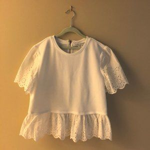 English Factory Blouse
